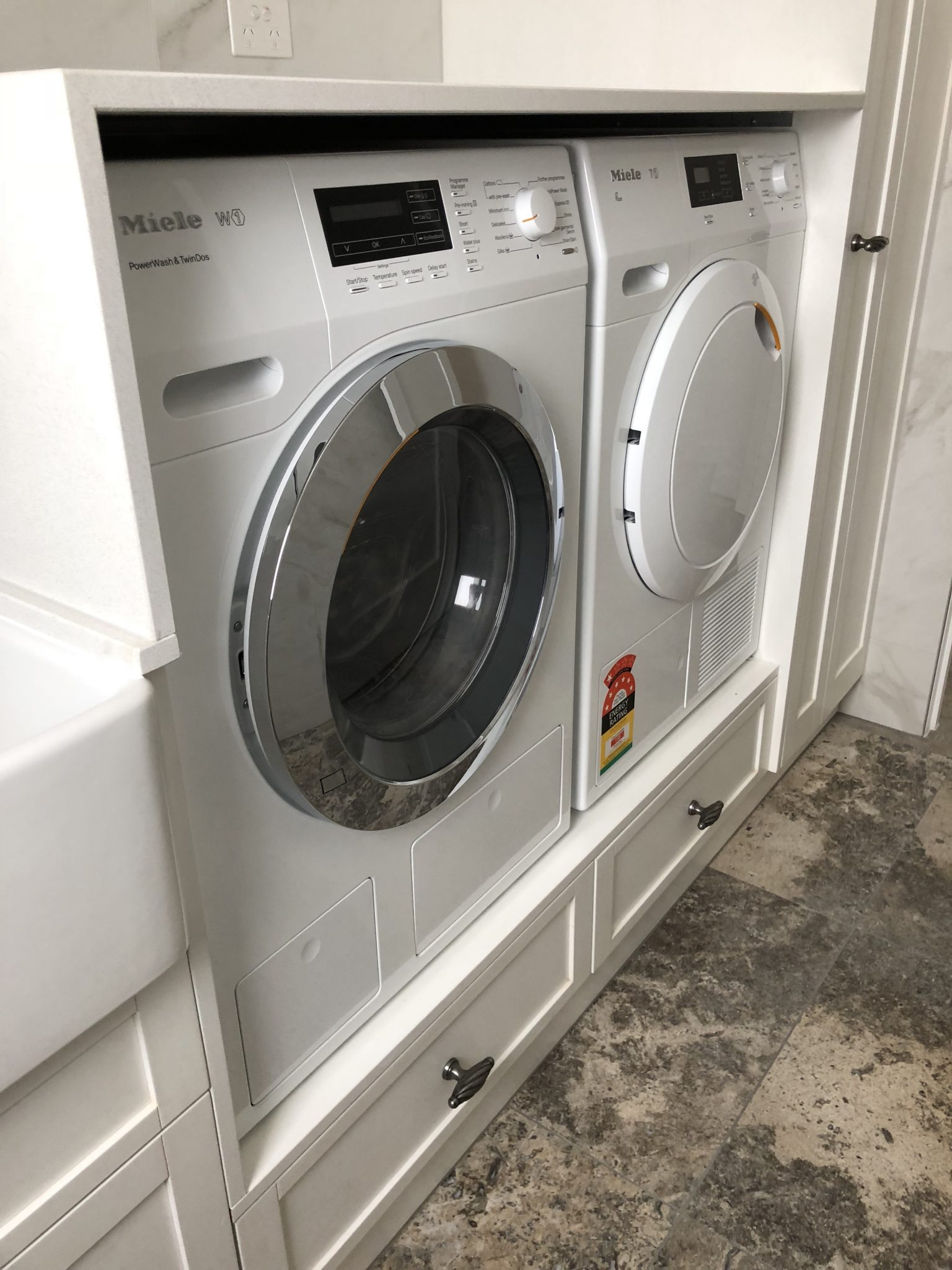 laundry renovation gold coast 2