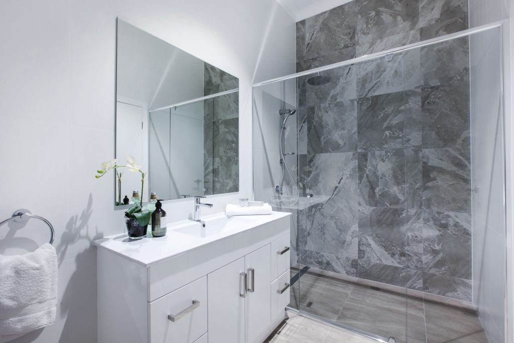 Bathroom renovations gold 2019 apartment