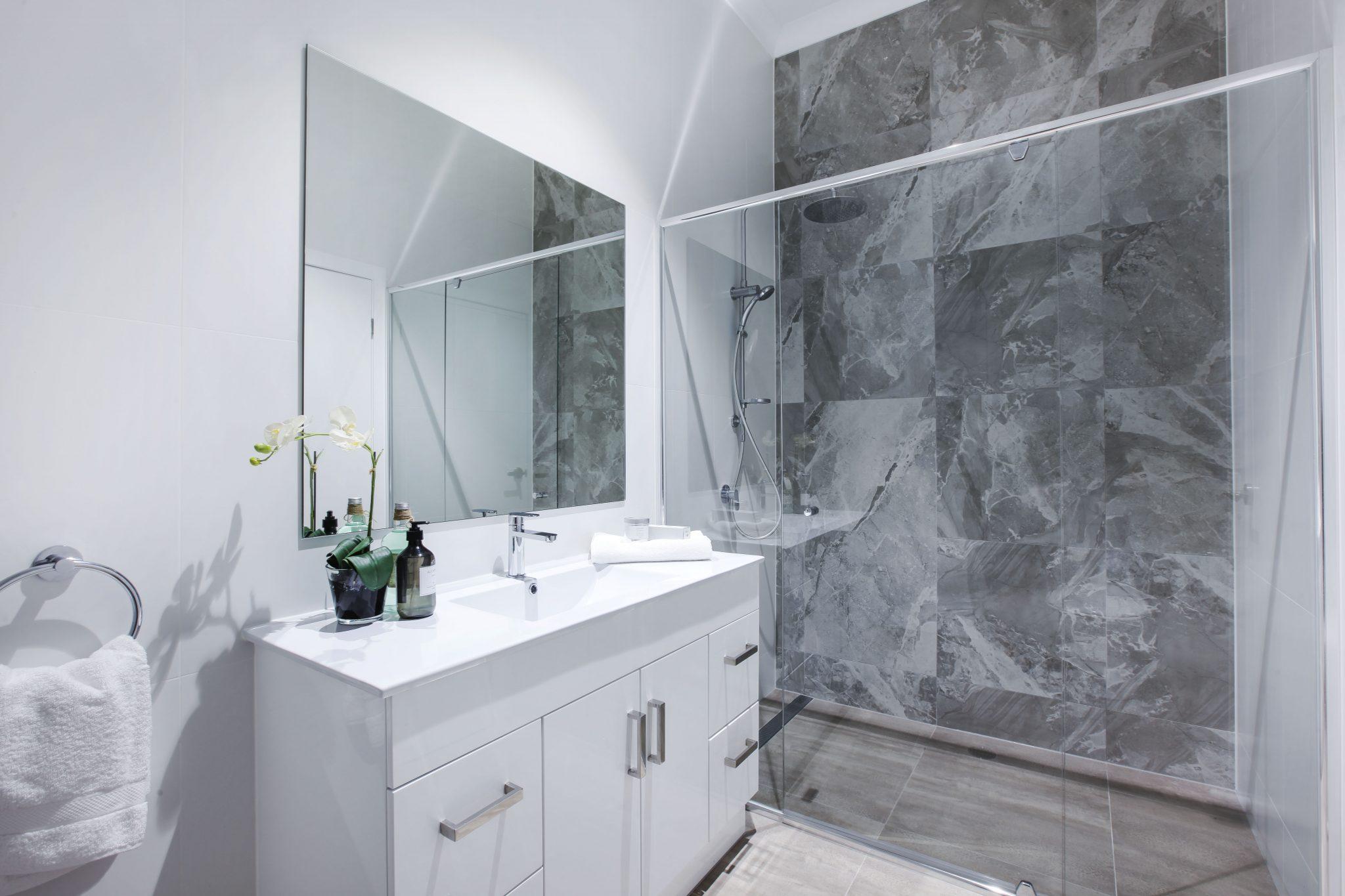Bathroom renovations gold 2019 apartment