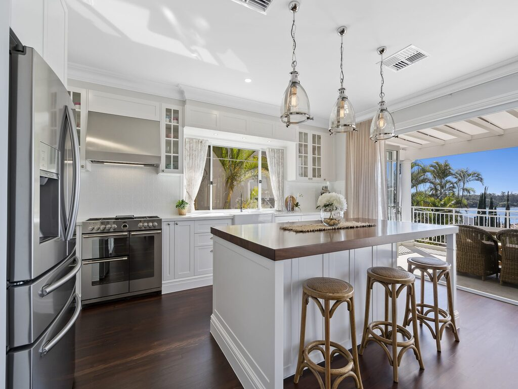 kitchen renovations gold coast 2019