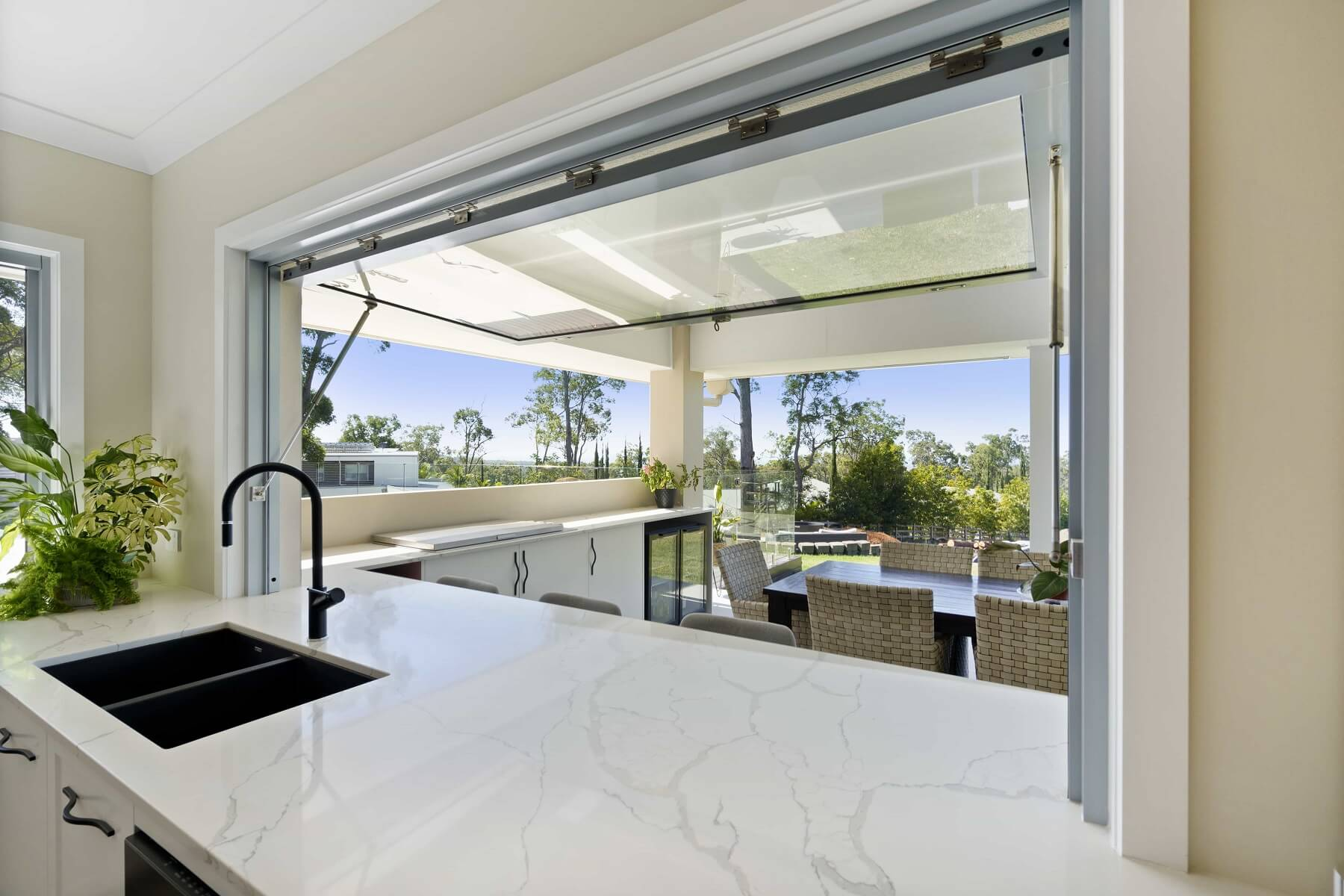 sustainable kitchen renovation
